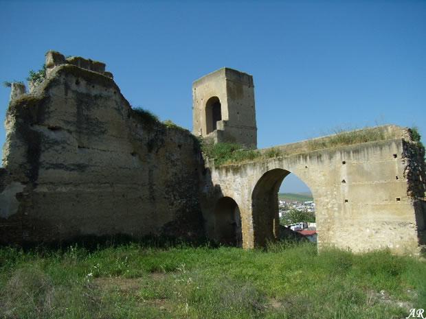 Todos los caminos de Marchena conducen a la muralla Alcazar-de-marchena2