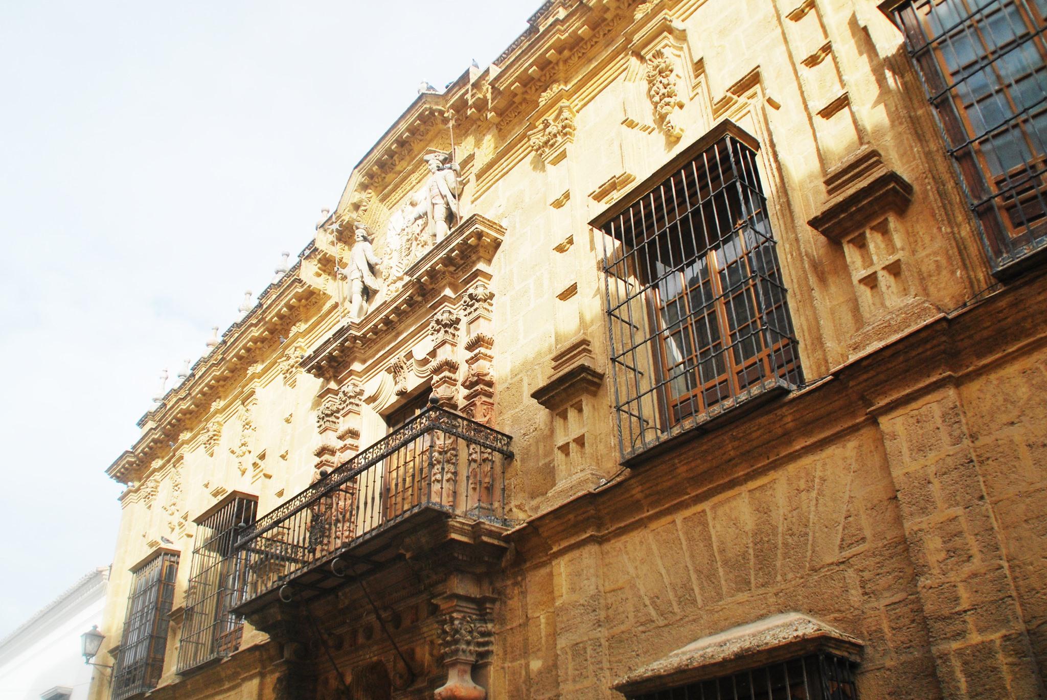 Palacio Cepeda Osuna